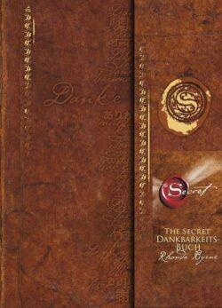 The Secret Dankbarkeits-Buch