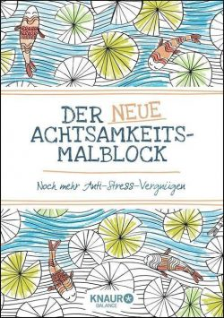 Der Meditations-Malblock