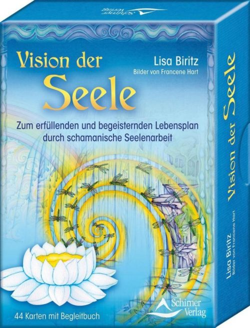 Vision der Seele