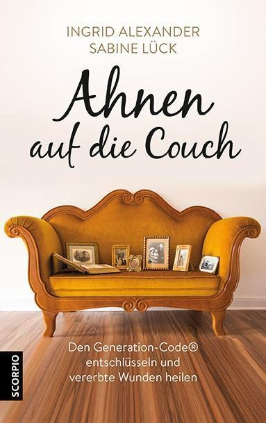 Ahnen auf die Couch