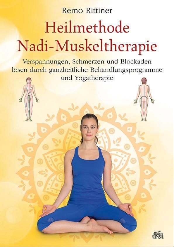 Heilmethode Nadi-Muskeltherapie 1