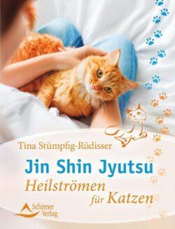 Jin Shin Jyutsu Heilströmen für Katzen