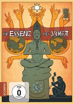Die Essenz des Yoga