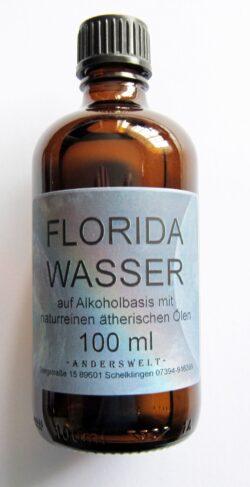 Aqua de Florida