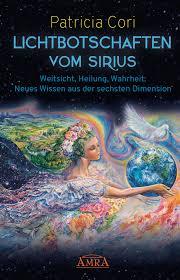 Lichtbotschaften vom Sirius