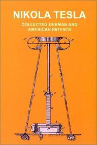 Nikola Tesla Seine Patente
