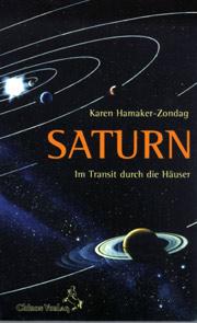 Saturn im Transit durch die Häuser