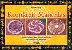 Kornkreis-Mandalas