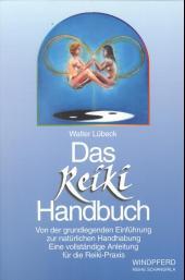 Das Reiki Handbuch