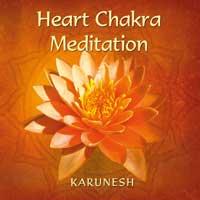 Heart Chakra Meditation 1