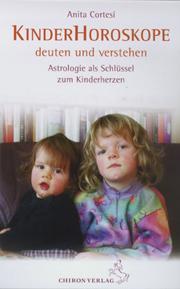 KinderHoroskope deuten und verstehen