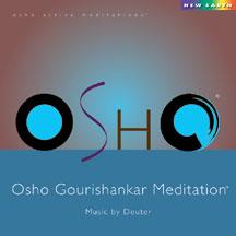 Gourishankar Meditation