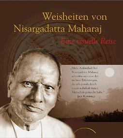 Weisheiten von Nisargadatta Maharaj