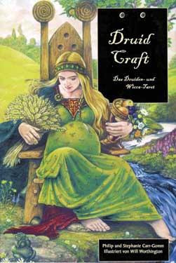 Druid Craft