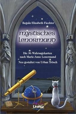 Mystisches Lenormand KARTEN