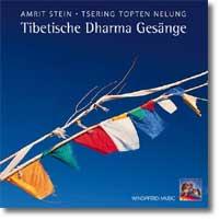 Klangjuwelen der Großen Freude Tib.Dharma Gesänge
