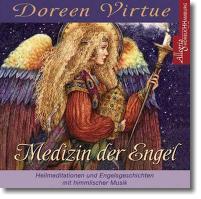 Medizin der Engel CD
