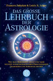 Das grosse Lehrbuch der Astrologie