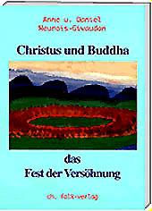 Wesak Christus und Buddha