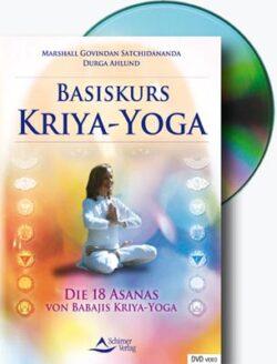 Basiskurs Kriya-Yoga