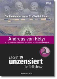 Die Illuminaten/Area 51/Skull & Bones