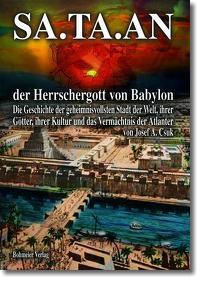 SA.TA.AN- der Herrschergott von Babylon