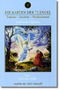 Die Karten der 72 Engel