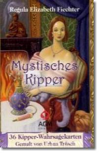 Mystisches Kipper KARTEN