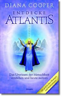 Entdecke Atlantis BUCH