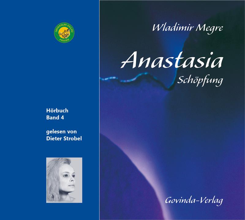 Anastasia Hörbuch 4