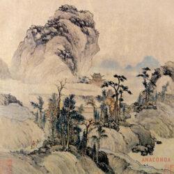 China, Tao