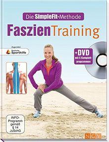 Faszien Training + DVD