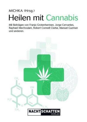Heilen mit Cannabis