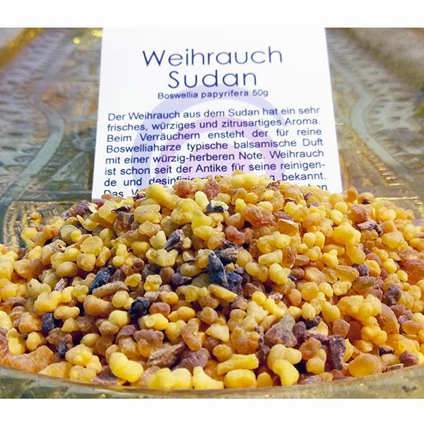 Weihrauch Sudan