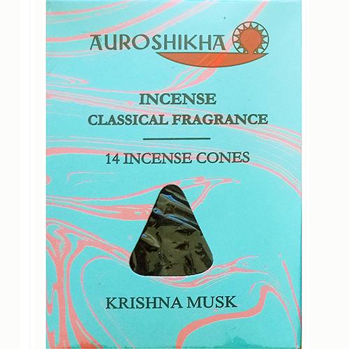 Krishna musk