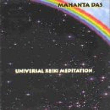 Universal Reiki Meditation