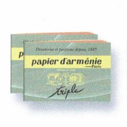 Räucherpapier