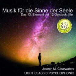 432Hz Musik