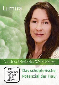 Lumira DVD