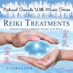 Musik für Reiki